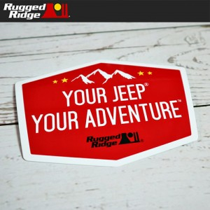 YOUR JEEP YOUR ADVENTURE